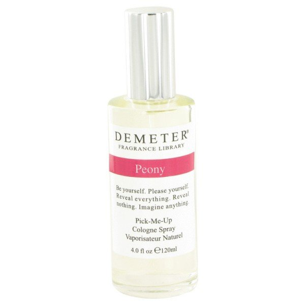 Peony -  cologne spray 120 ml