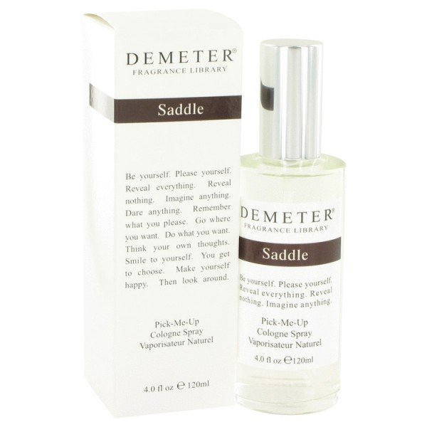 Saddle -  cologne spray 120 ml