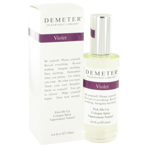 Violet -  cologne spray 120 ml