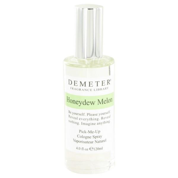 Honeydew melon -  cologne spray 120 ml
