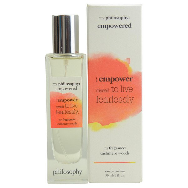 empowered -  eau de parfum spray 30 ml