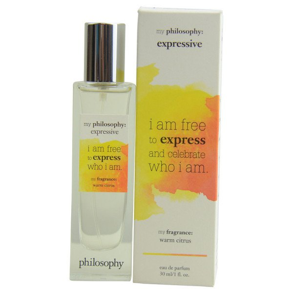 expressive -  eau de parfum spray 30 ml