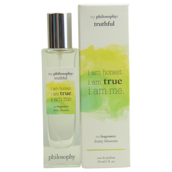 truthful -  eau de parfum spray 30 ml