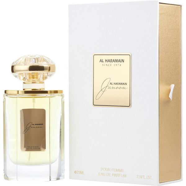 junoon -  eau de parfum spray 75 ml