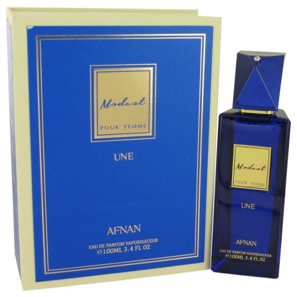 Modest pour femme une -  eau de parfum spray 100 ml
