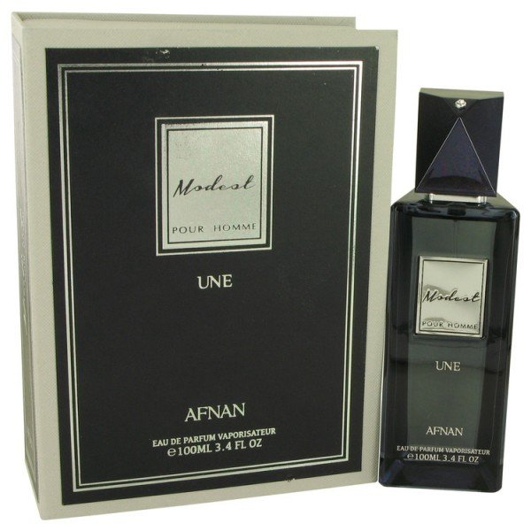Modest pour homme une -  eau de parfum spray 100 ml