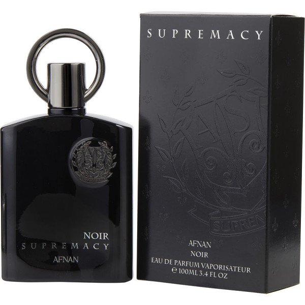Supremacy noir -  eau de parfum spray 100 ml