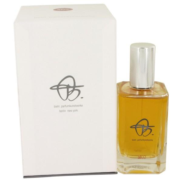 Al02 - biehl parfumkunstwerke eau de parfum spray 100 ml