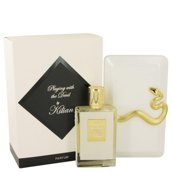 Playing with the devil -  eau de parfum spray 50 ml