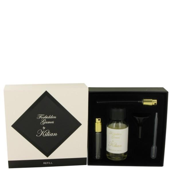 Forbidden games -  eau de parfum spray 50 ml