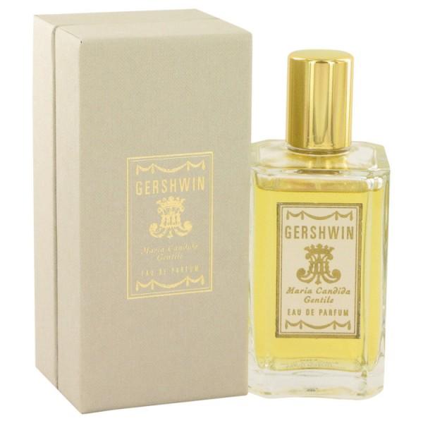 Gershwin -  eau de parfum spray 100 ml