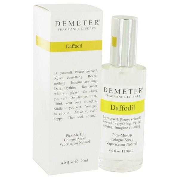 Daffodil -  cologne spray 120 ml