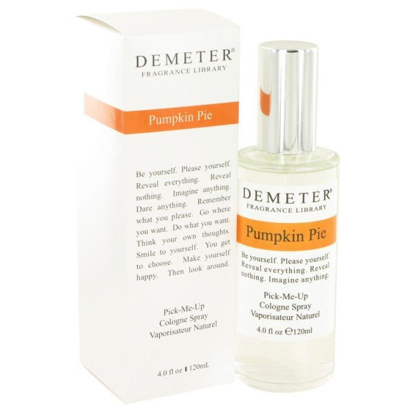 Pumpkin pie -  cologne spray 120 ml