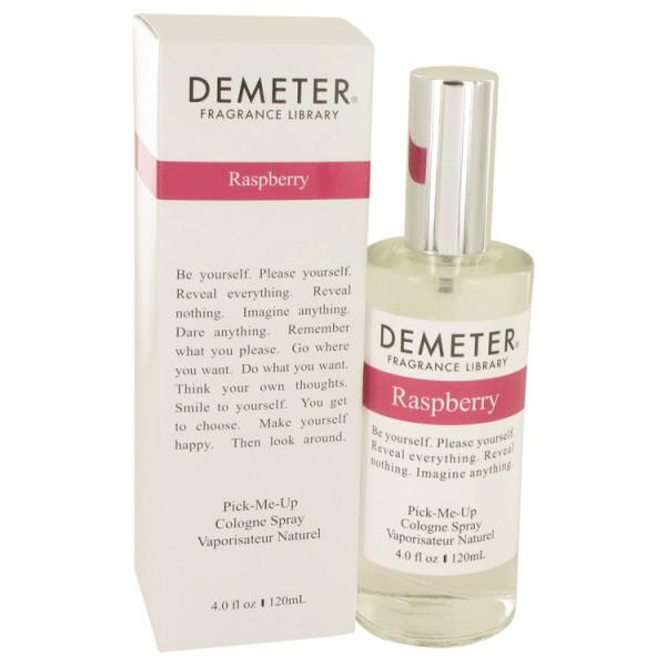 Raspberry -  cologne spray 120 ml