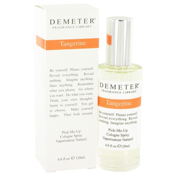 Tangerine -  cologne spray 120 ml