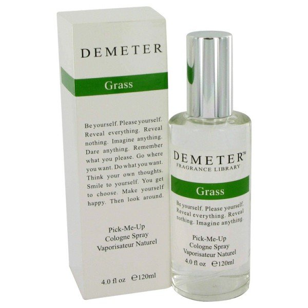 Grass -  cologne spray 120 ml