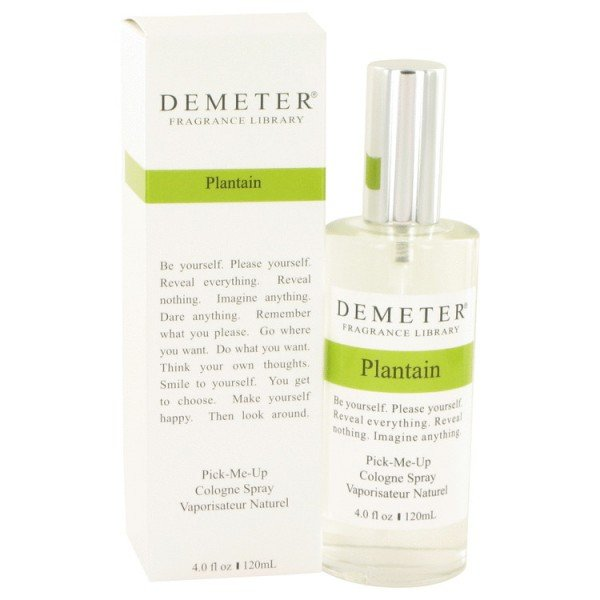 Plantain -  cologne spray 120 ml