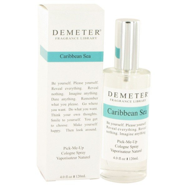 Caribbean sea -  cologne spray 120 ml