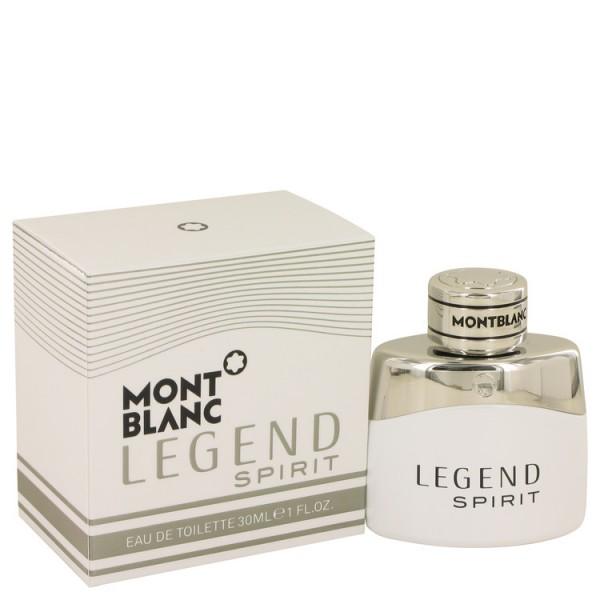 Legend spirit -  eau de toilette spray 30 ml