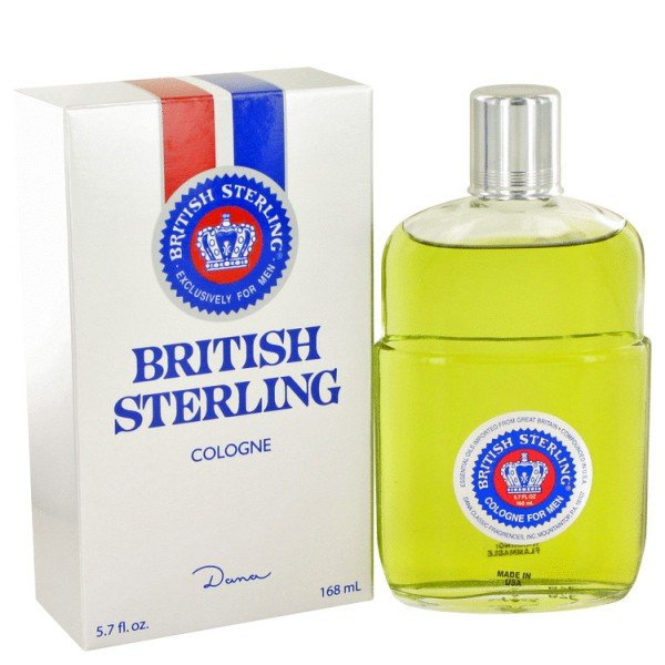 British sterling -  cologne 168 ml