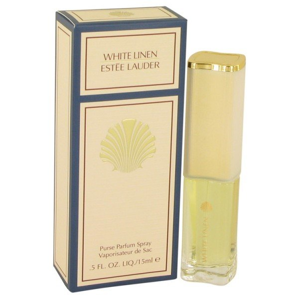 White linen de estée lauder parfum spray 15 ml