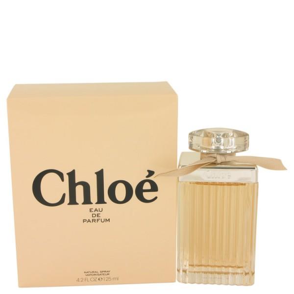 Chloé - chloé eau de parfum spray 125 ml