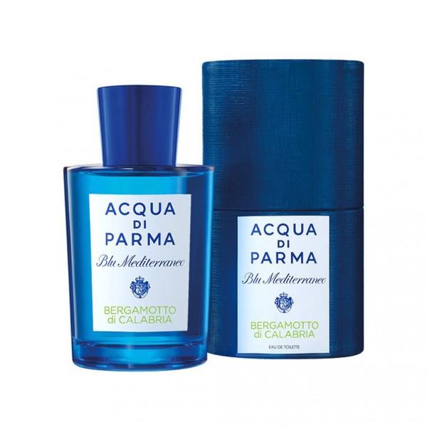 Blu mediterraneo bergamotto di calabria -  eau de toilette spray 75 ml