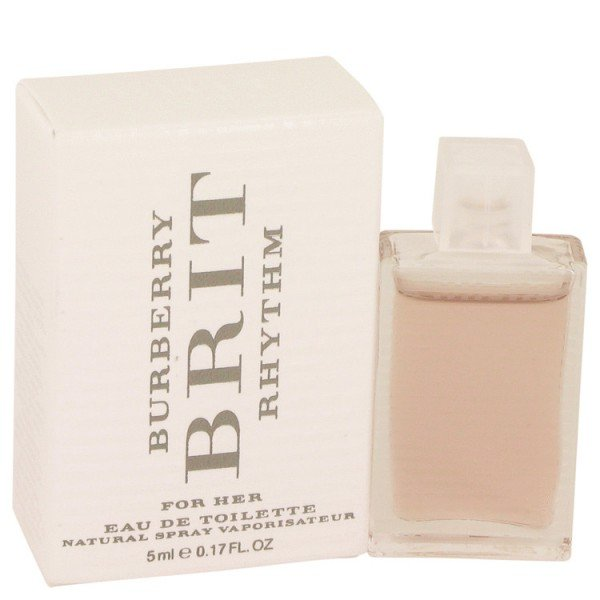 brit rhythm -  eau de toilette 5 ml