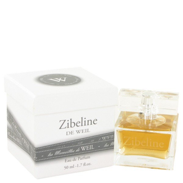 Zibeline -  eau de parfum spray 50 ml