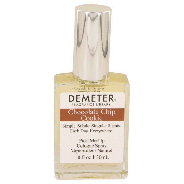 Chocolate chip cookie -  cologne spray 30 ml