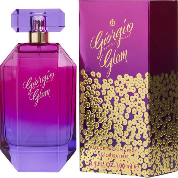Giorgio glam - giorgio  eau de parfum spray 100 ml
