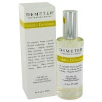 Demeter by Demeter Golden Delicious Cologne Spray 4 oz for Women for Women