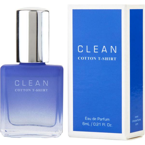 cotton t-shirt -  eau de parfum 6 ml