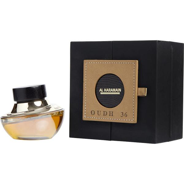 Oudh 36 -  eau de parfum spray 75 ml