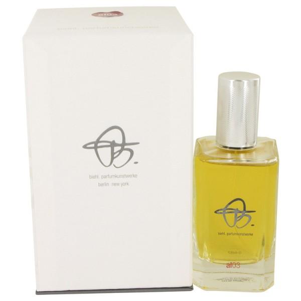 Al03 - biehl parfumkunstwerke eau de parfum spray 100 ml