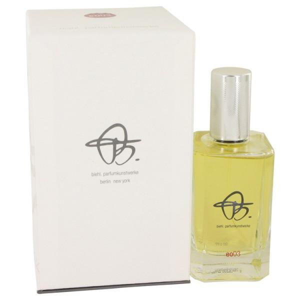 Eo03 - biehl parfumkunstwerke eau de parfum spray 100 ml