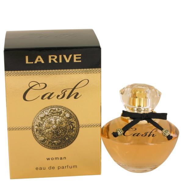 Cash -  eau de parfum spray 90 ml
