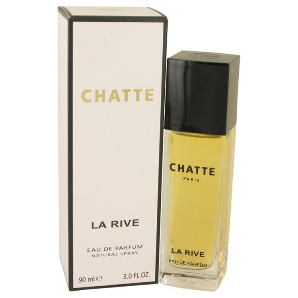 Chatte -  eau de parfum spray 90 ml