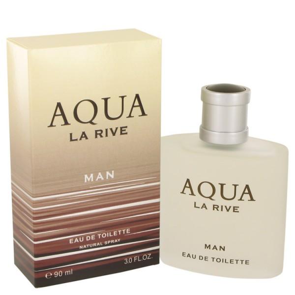 Aqua -  eau de toilette spray 90 ml