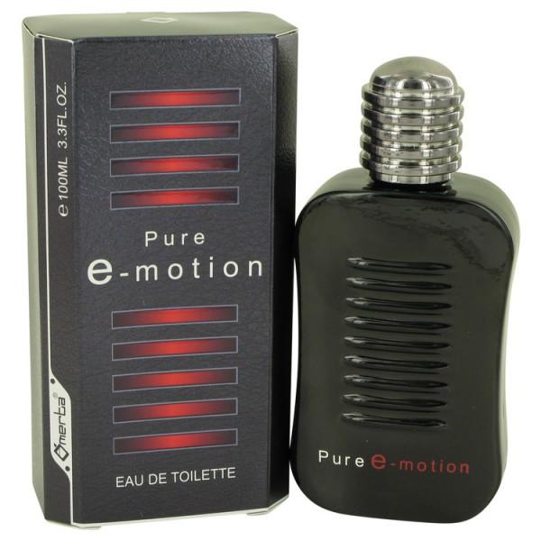Pure emotion -  eau de toilette spray 100 ml