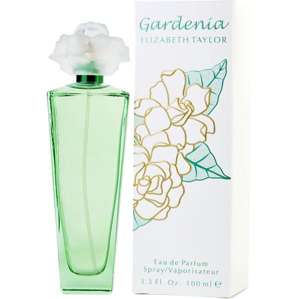 Gardenia -  eau de parfum spray 100 ml