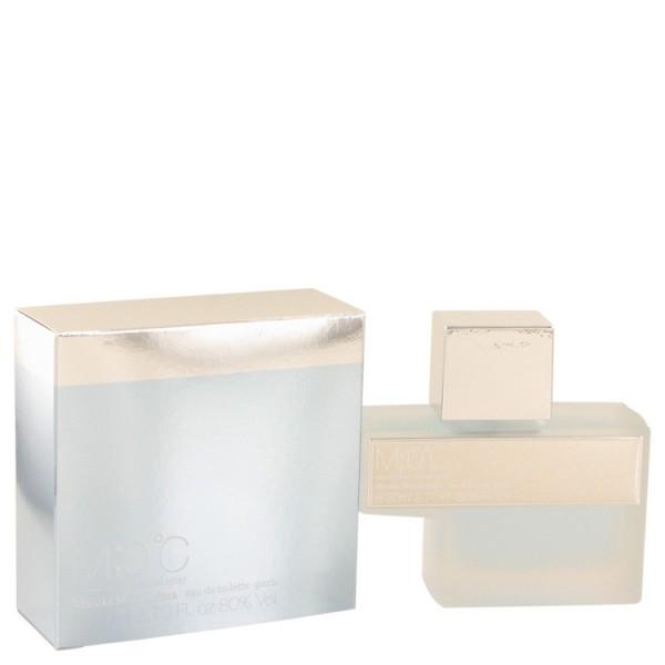 Mat m0c -  eau de toilette spray 80 ml