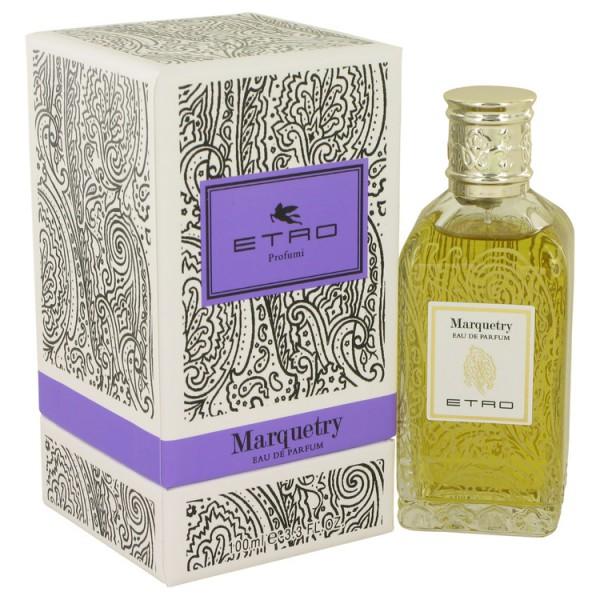 marquetry -  eau de parfum spray 100 ml