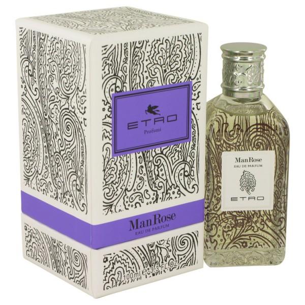 manrose -  eau de parfum spray 100 ml
