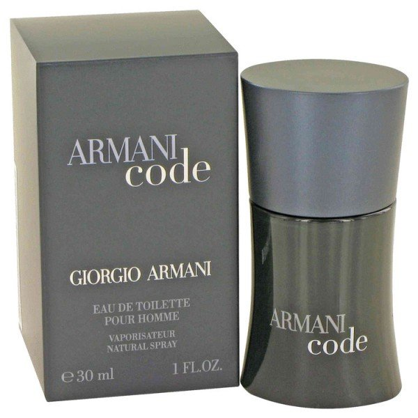 code - giorgio  eau de toilette spray 30 ml