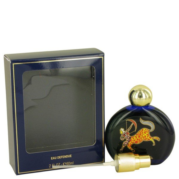 Zodiac sagitaruis - niki de saint phalle eau de toilette spray 60 ml
