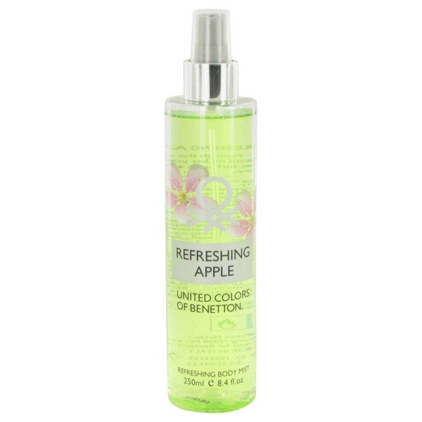 Refreshing apple -  spray pour le corps 250 ml