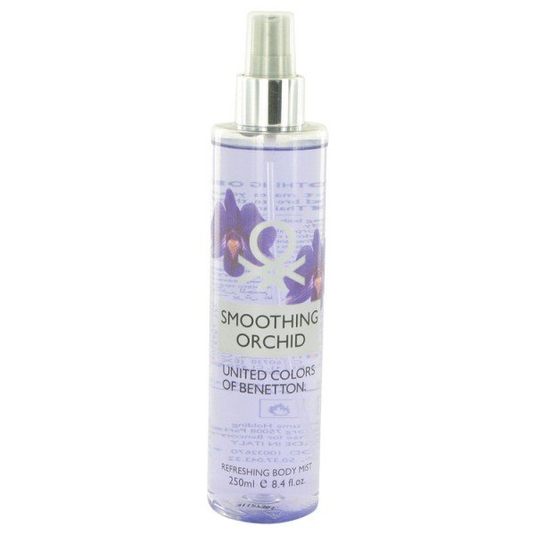Smoothing orchid -  spray pour le corps 250 ml