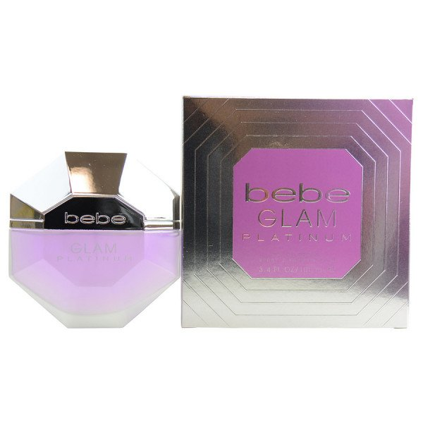 glam platinum -  eau de parfum spray 100 ml