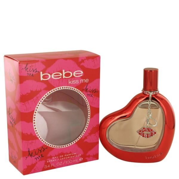 kiss me -  eau de parfum spray 100 ml